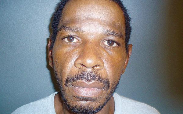 Crockett man 'Dirtbag' Arrested on Drug Charges