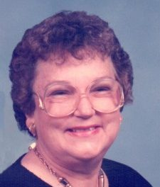 Barbara Jo Manning Muckleroy
