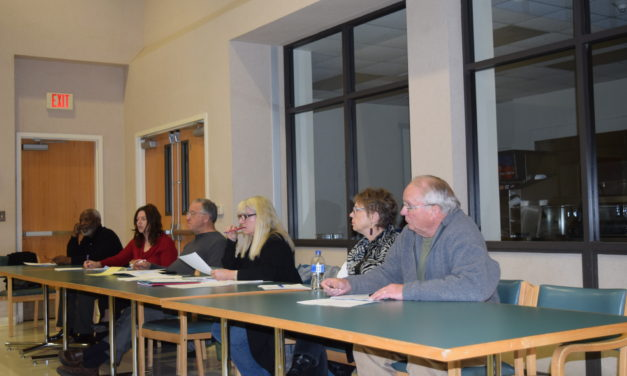 HCHD Board Hoping for Mid-Spring Hospital Re-opening