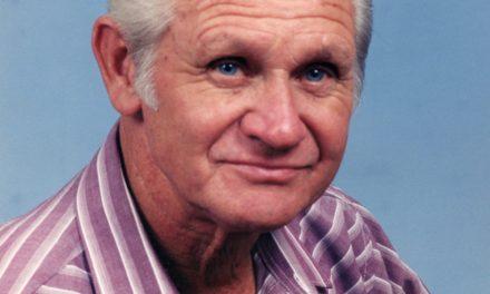 Floyd Oliver Salmon