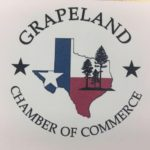 Grapeland Chamber of Commerce Banquet Slated for Jan. 25