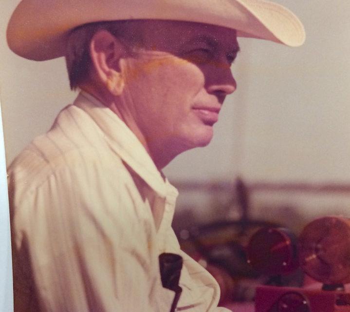 Harold R. Gilbert, Sr.