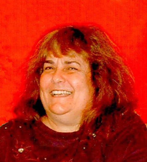 Nancy Jane Alger