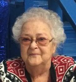 Patsy Ann Foster