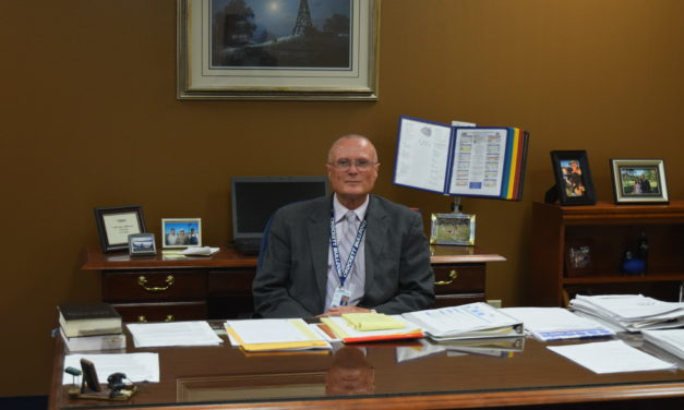 Crockett ISD Addresses Allegations and Protocols