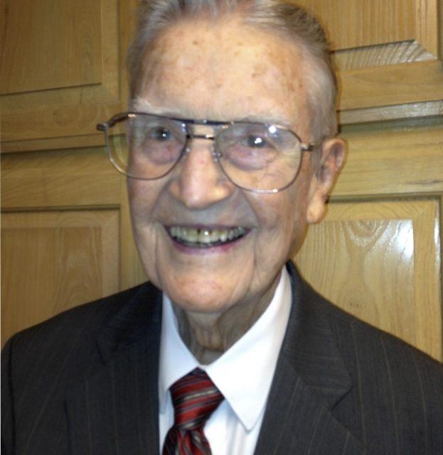 Gene McDaniel Woodell