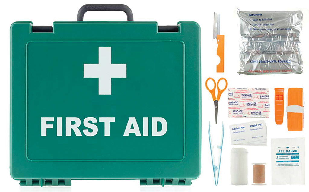 Life-Saving Skills: How to Make Your Own Emergency Medical Kit