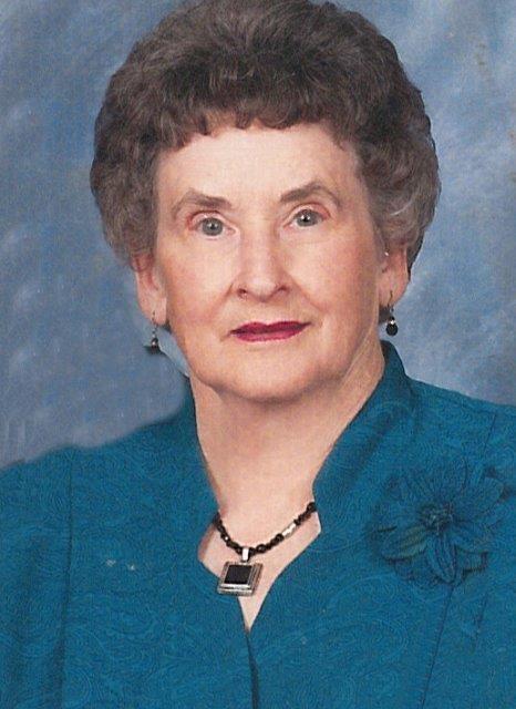 June Shaver Musick