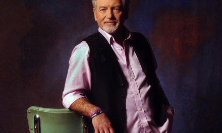 An Interview with Larry Gatlin: Gatlin to perform Jan. 27 in Crockett