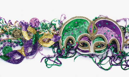 Mardi Gras Celebration in Palestine to include Parade