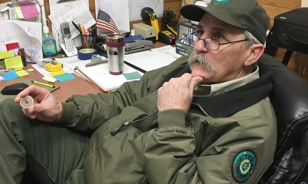A Day in the Life of a State Park Ranger
