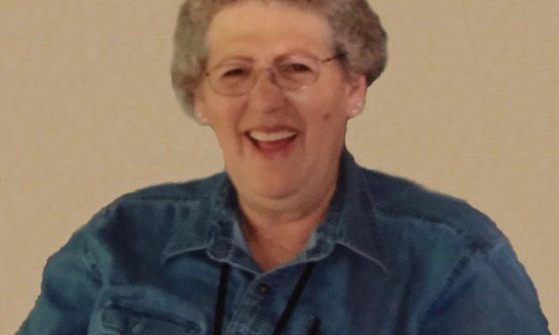Annie Pearl Etheredge