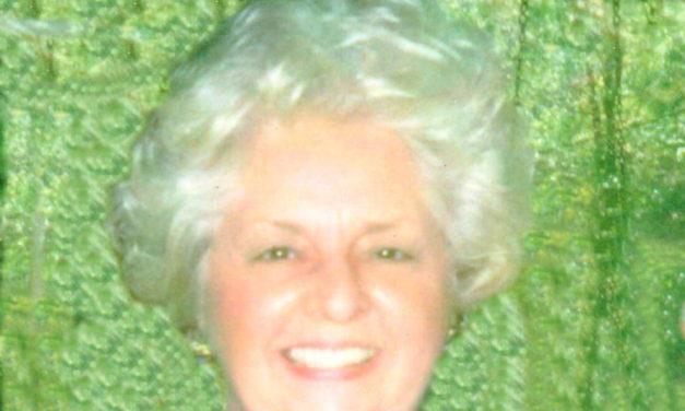 Bonnie Jean Murray Kerr