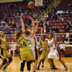 Grapeland Claims Bi-District Title in a Rout