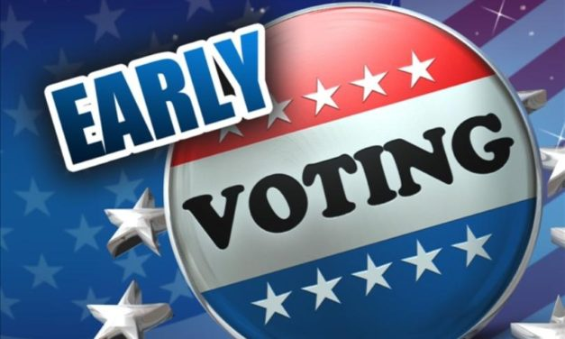 Early Voting Begins Feb. 20