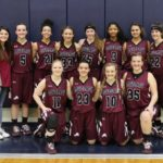 Lovelady Captures Area Championship