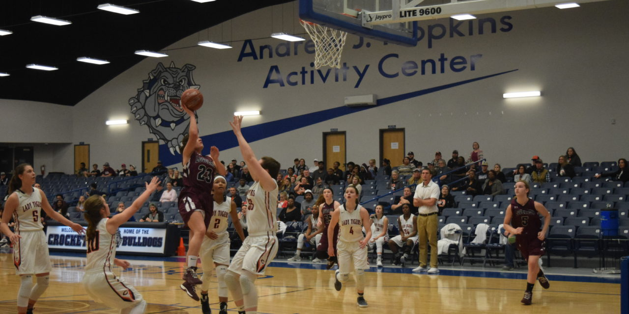 Fatigue a Factor in Lady Lions Loss