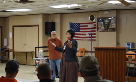VA Healthcare Program Held at American Legion