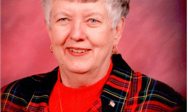 Norma Dell Monzingo Jones