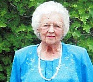 Lillian McQueen Anderson Paduh