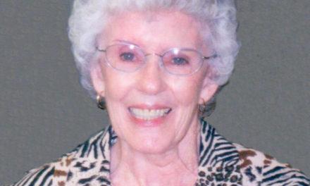 Ramona McConnell Smith