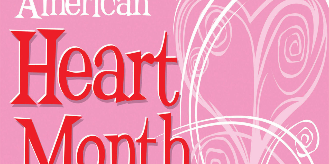 CRCIL to host Heart Month Presentation