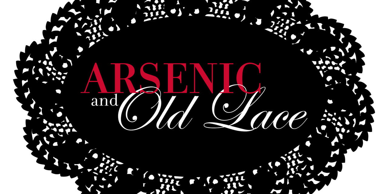 "GHS to Present ""Arsenic and Old Lace"""
