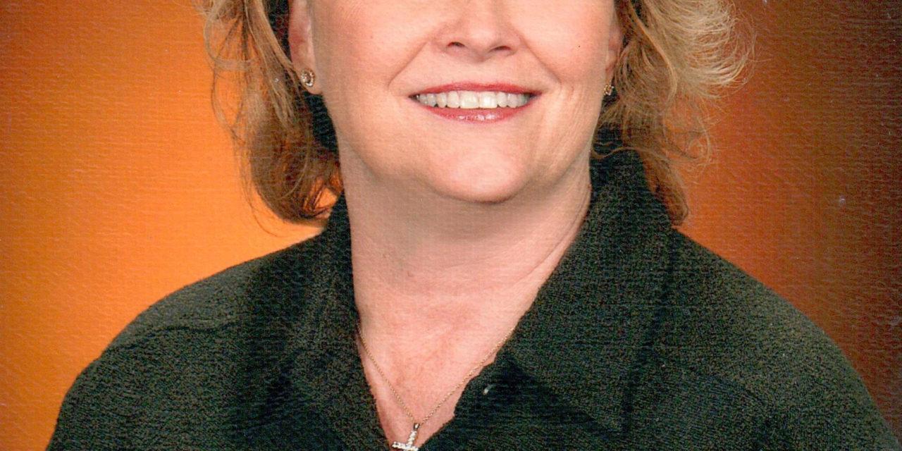 """Debra Kay """"Debbie"""" Clendennen"""