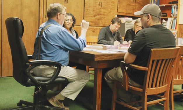 Grapeland City Council Discusses Student Programs