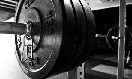Area Girls Compete in Rusk Invitational Powerlifting Meet