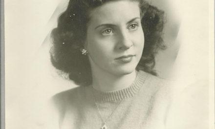 Anita Catherene Sowell