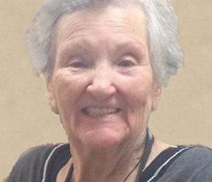 Bessie Mae Ely