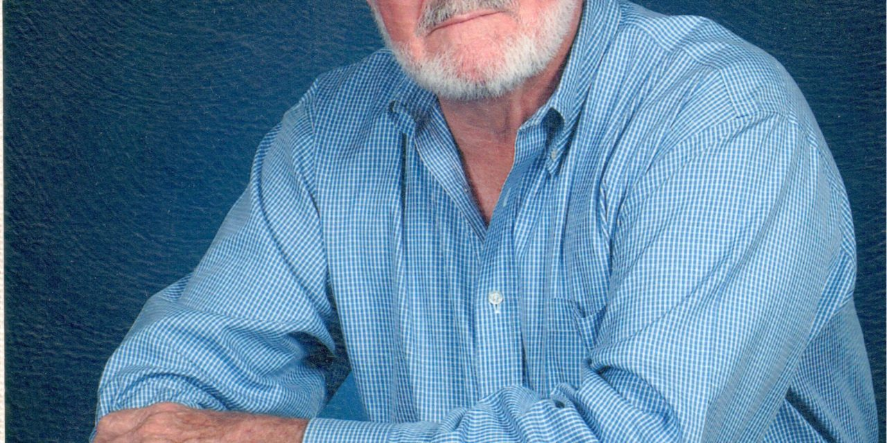 Bobby Sam Harkins