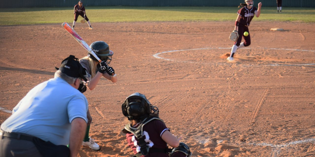 Sandiettes Stay Hot in District Play