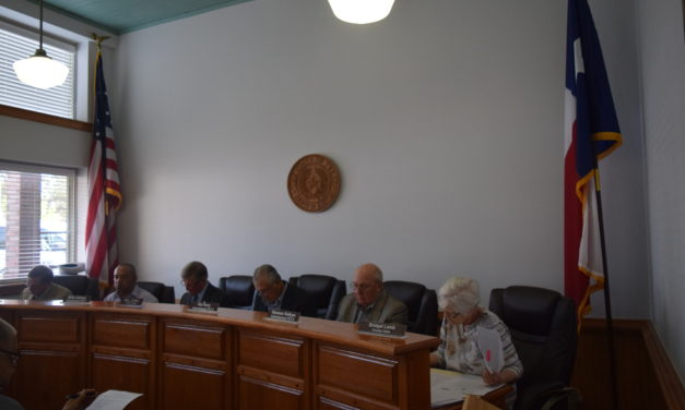 Commissioners Approve Several Measures during Court Session