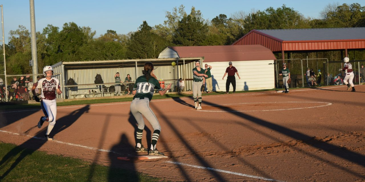 Neches Blanks Lovelady, 6-0