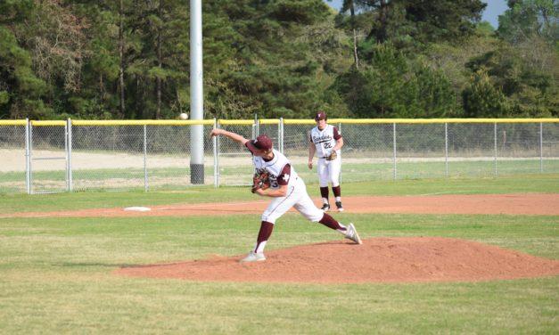 District 21-2A All-District Baseball Team Announced