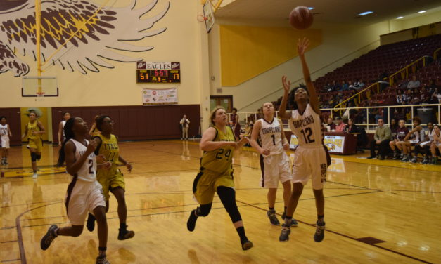 District 20-2A Girls' All District Selections Released