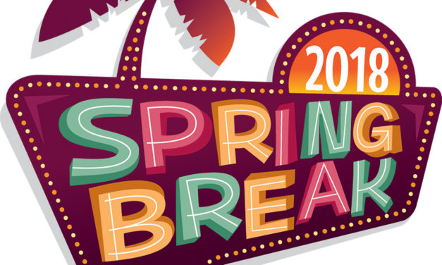 A Guide to Spring Break in East Texas