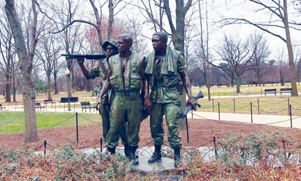 Remembering Vietnam – National Vietnam War Veterans Day set March 29