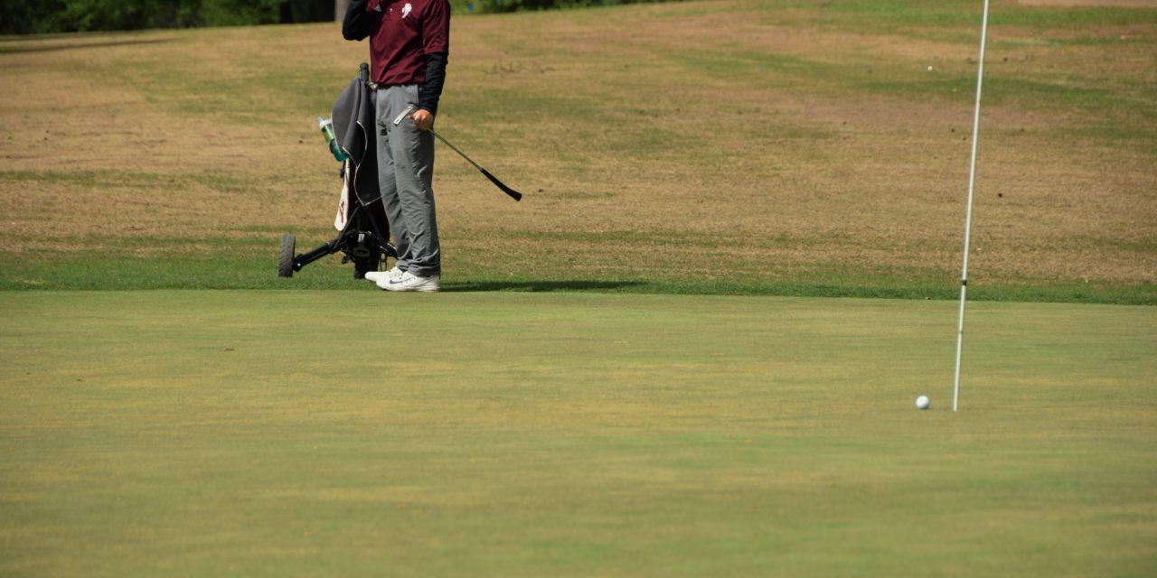 Grapeland Boys, Girls Golf Capture District Crowns
