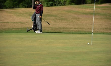 Grapeland Boys, Girls Golf Capture District Crowns