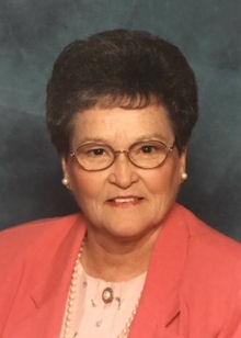 Evelyn Pauline Bennett