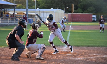 Four Run Seventh Gives Win to Lions