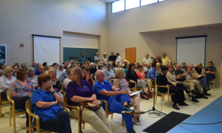 Questions Asked, Answers Given at HCHD Meeting
