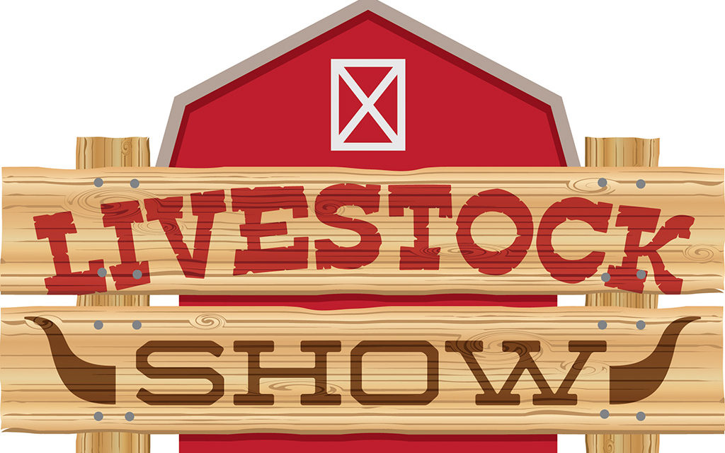 Anderson County Youth Livestock Show Starts Today