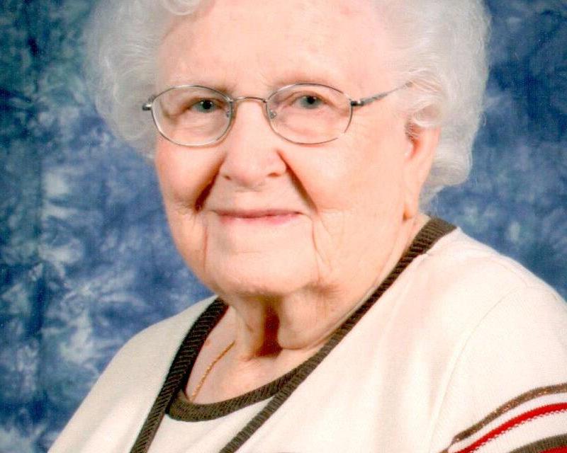 Lorene W. Spann