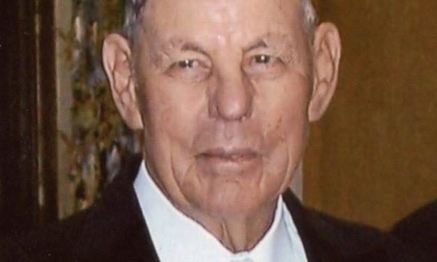 John Weldon Burke