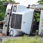 Wreck Briefly Closes FM 228 on Monday