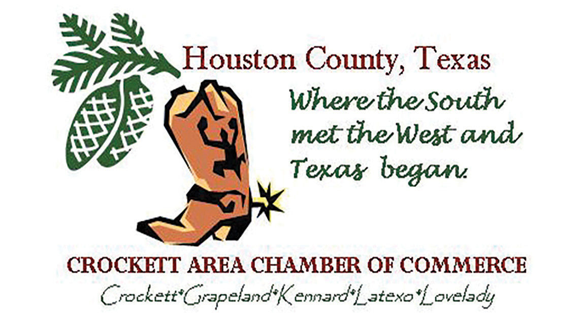 Crockett Chamber to Host Annual Garage Sale